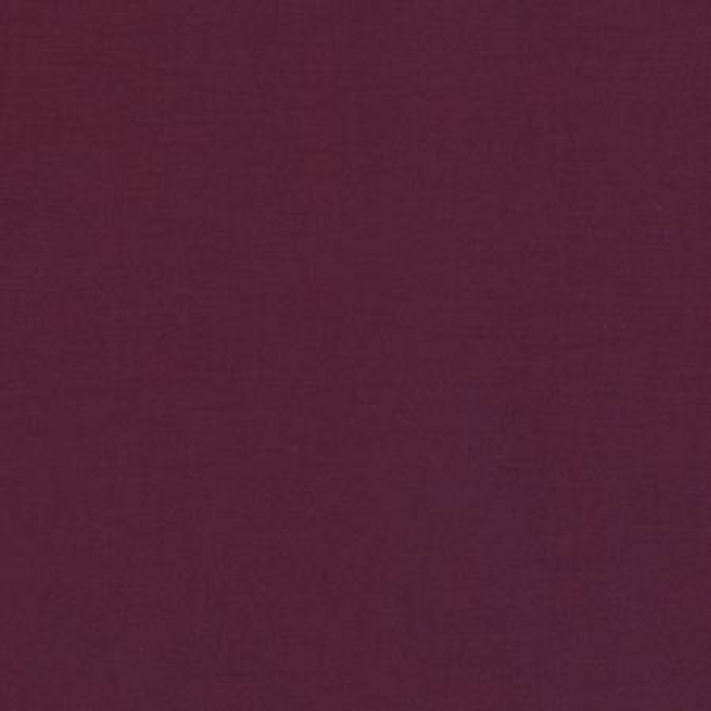 Kona Garnet (plum) - 1/2 yard