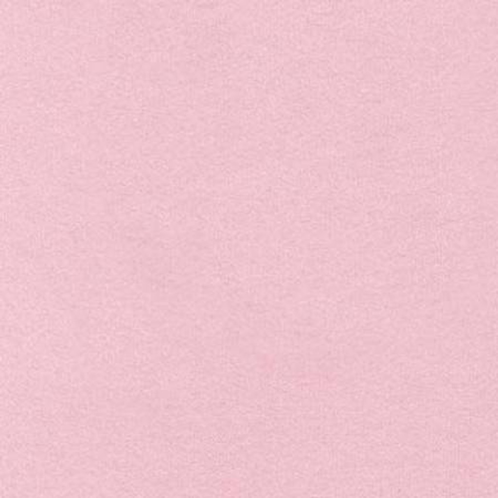 Solid Baby Pink Flannel - 1/2 yard