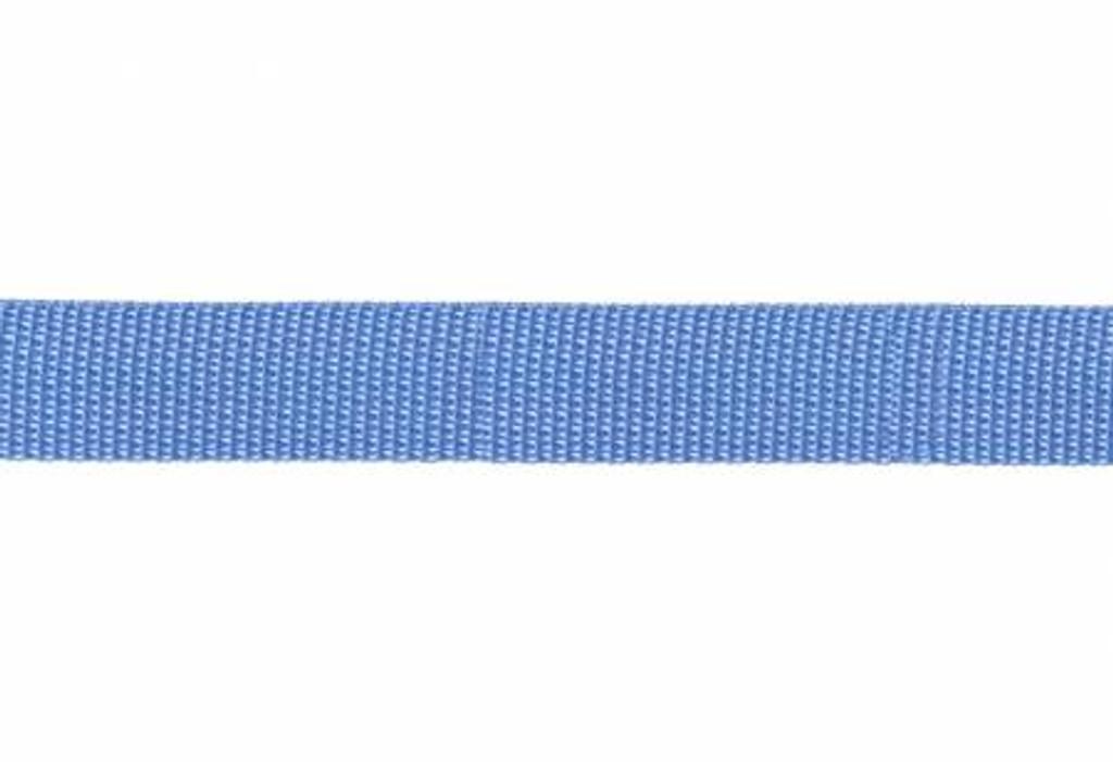 Webbing - Light Blue