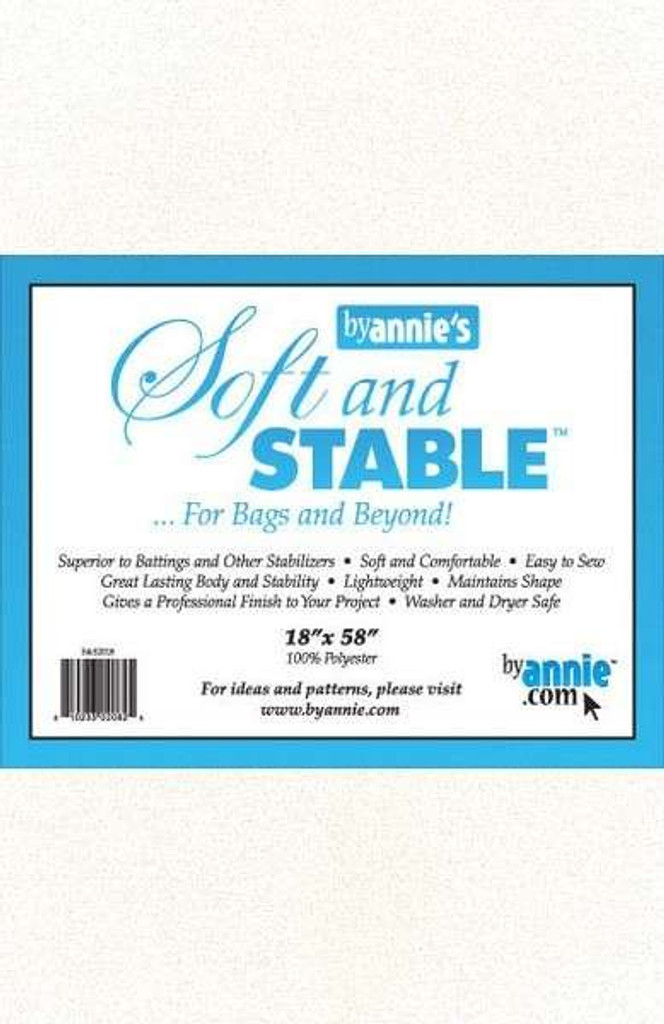 Soft & Stable Stabilizer 18in x 58in