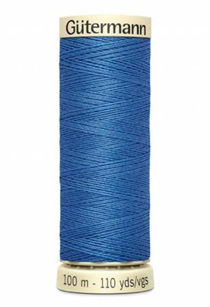 Alpine Blue #230 Polyester Thread - 100m