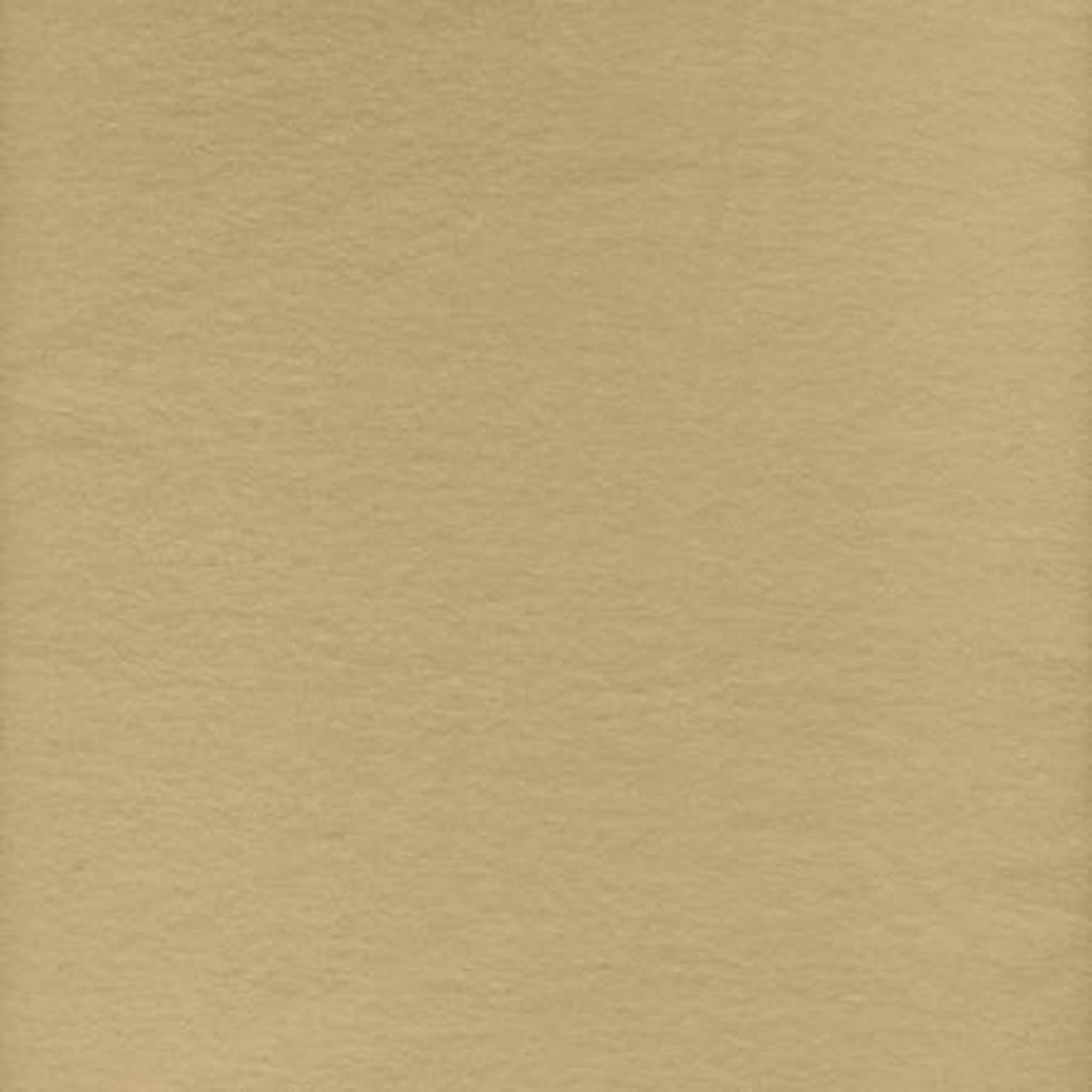Camel Luxe Anti-Pill Fleece - 1/2 yard (DX19170A14)