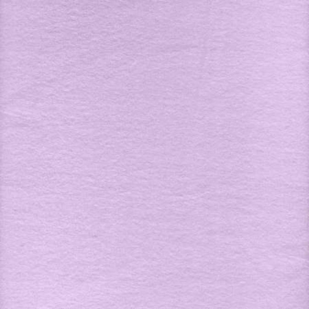 Light Purple Luxe Anti-Pill Fleece - 1/2 yard (DX19170A30)