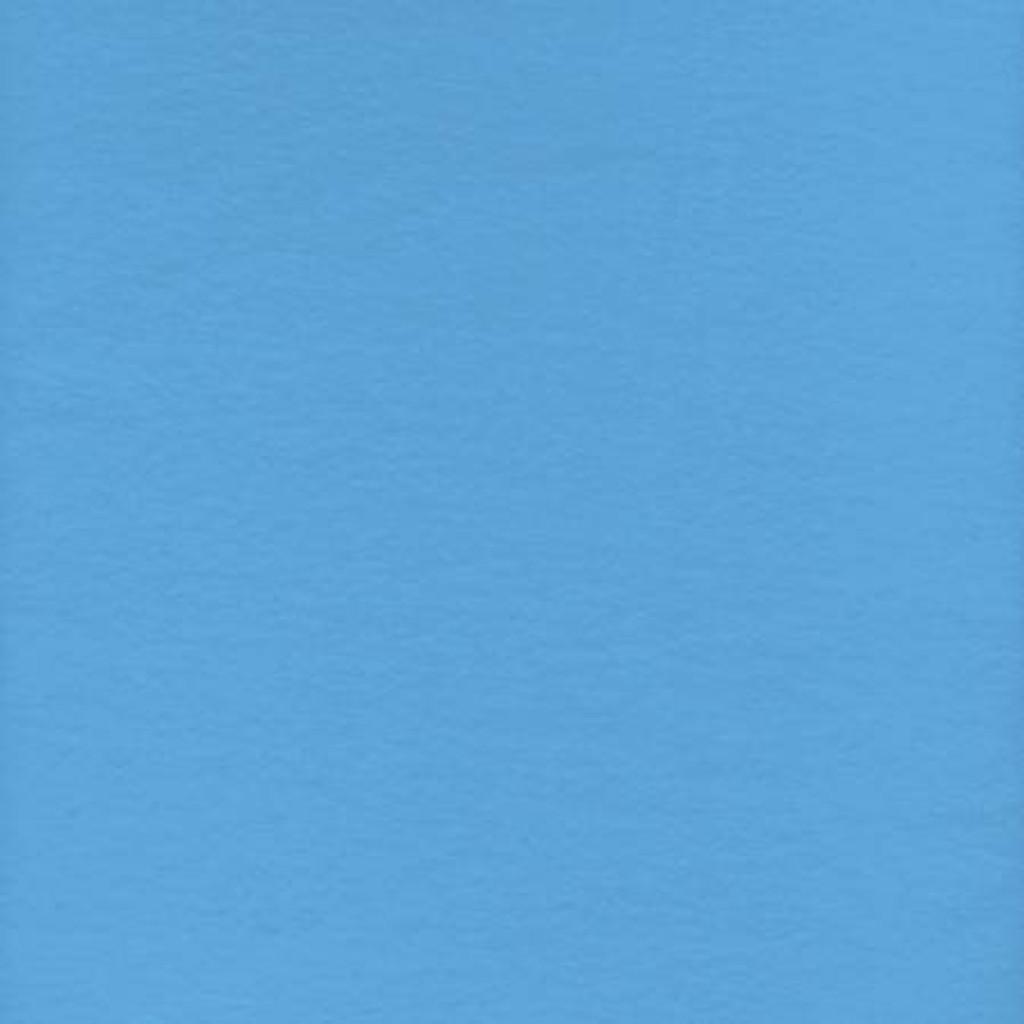 Medium Blue Luxe Anti-Pill Fleece - 1/2 yard