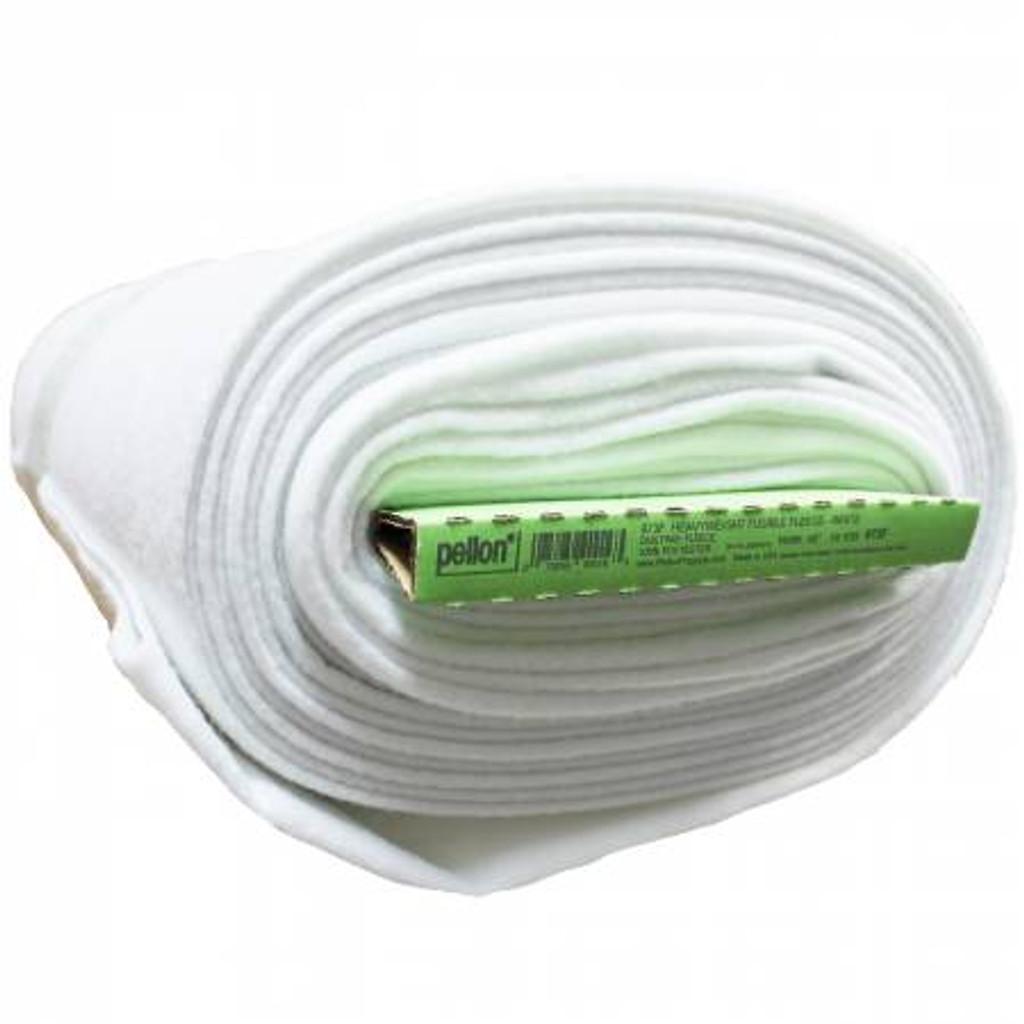973FP - Pellon Heavy Weight Fusible Fleece (973FP)