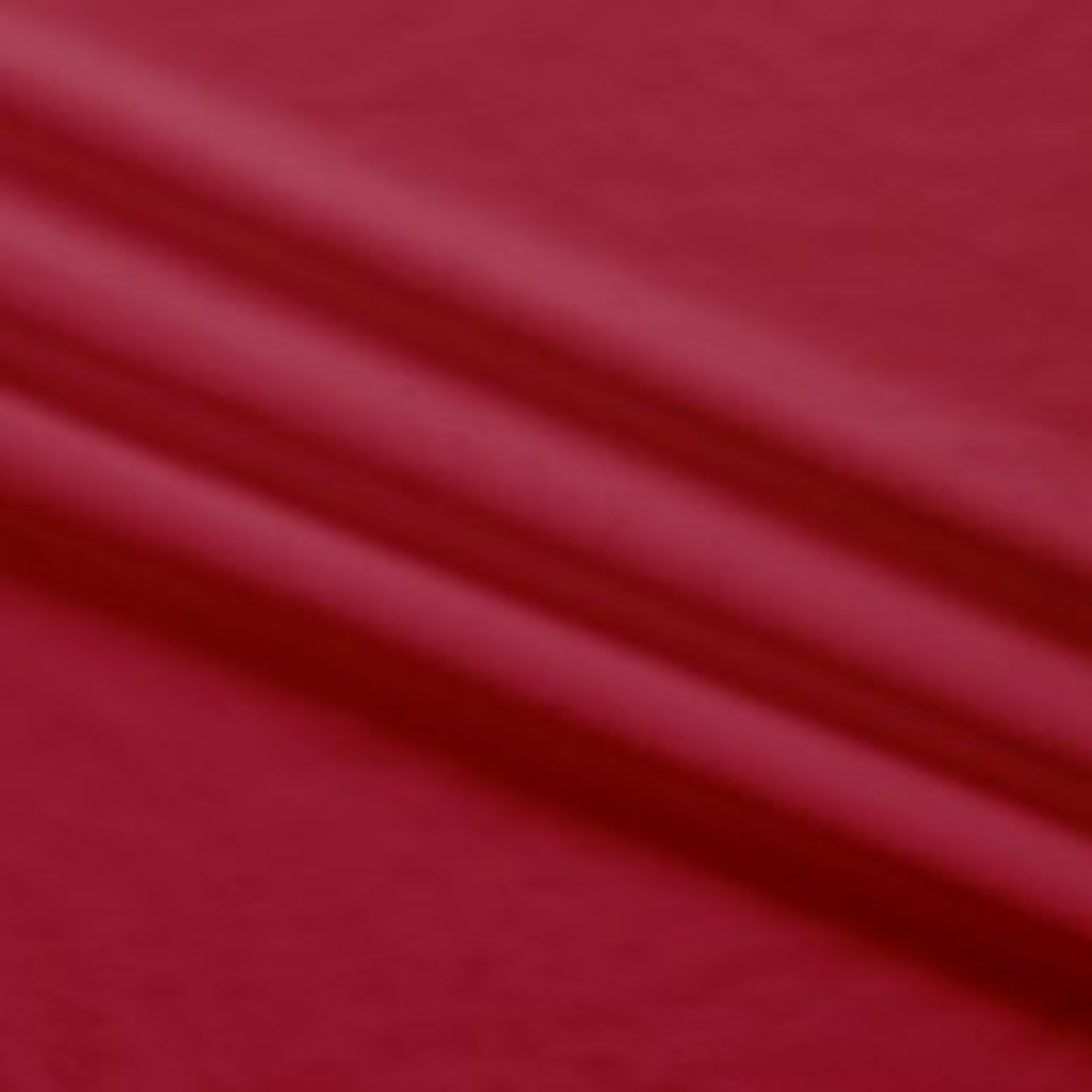Red Smooth - Red Pine Minky - 1/2 yard (RPM-solid-red)