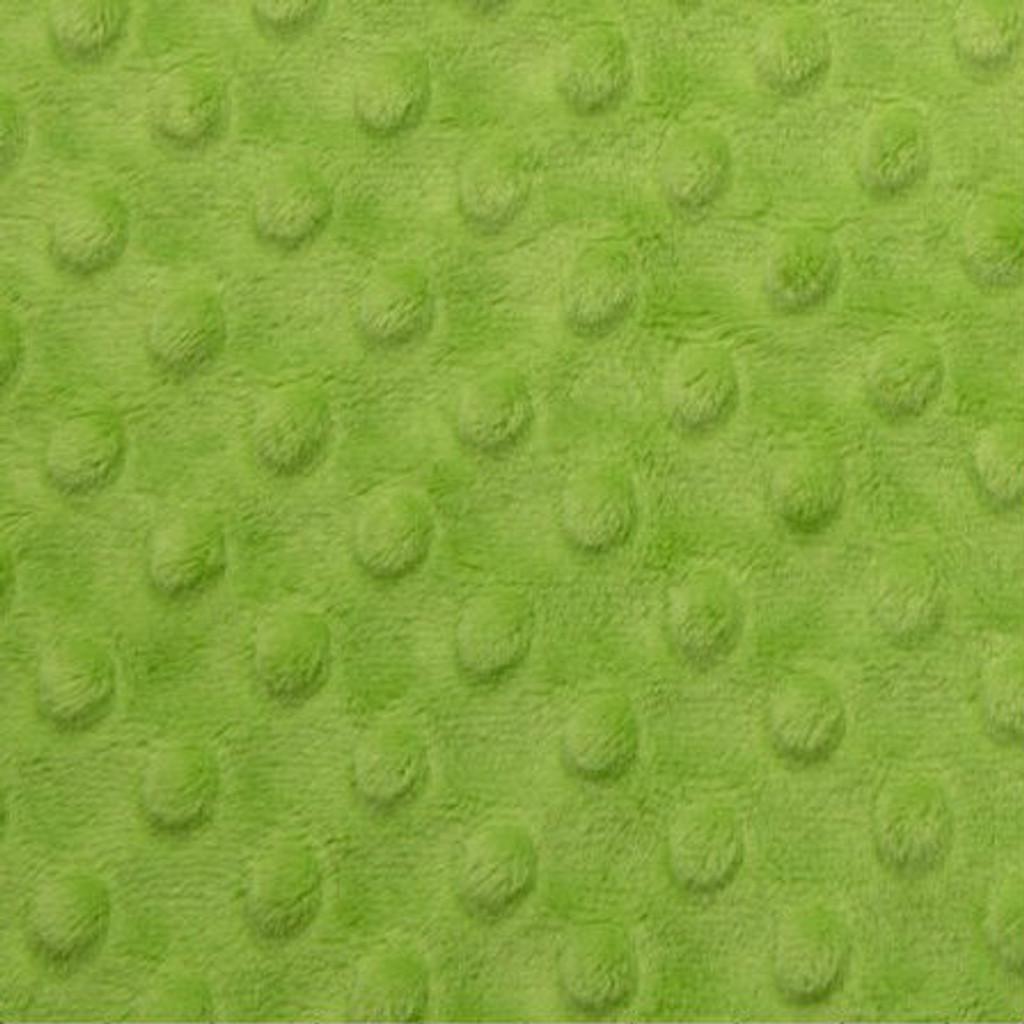 Jade Dimple Minky - Shannon Fabrics
