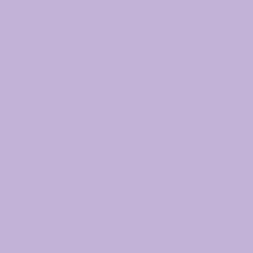 Solid Lilac Flannel - 1/2 yard