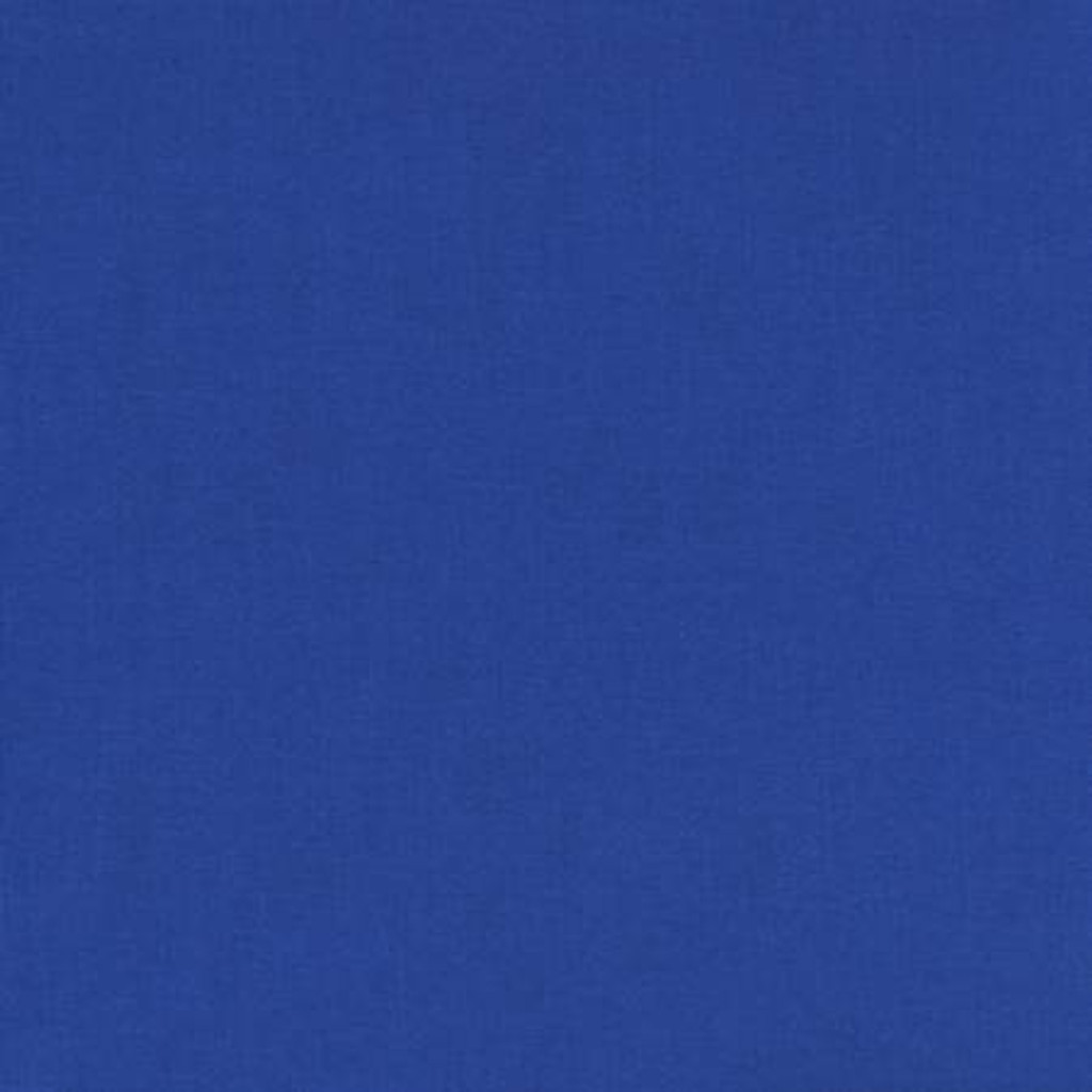 Kona Deep Blue - 1/2 yard