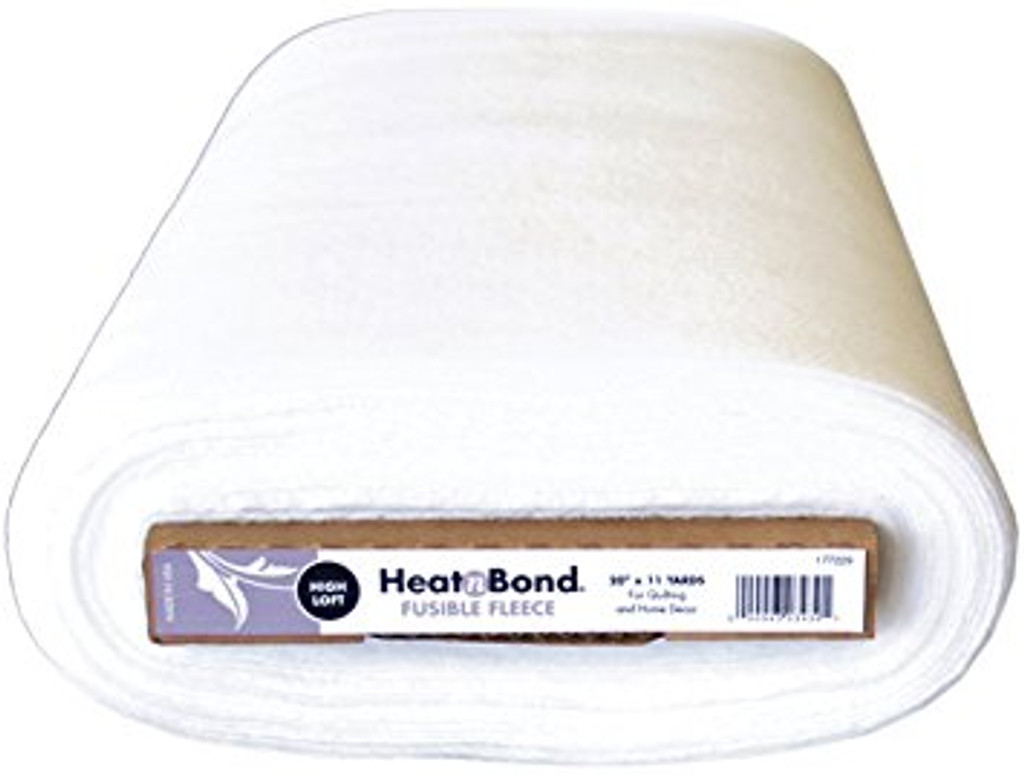 Heat & Bond Fusible Fleece - FULL BOLT (bolt.HB3519)