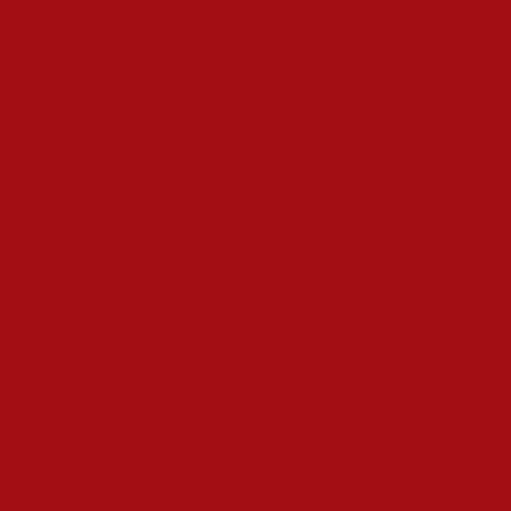 Rich Red Flannel - 1/2 yard