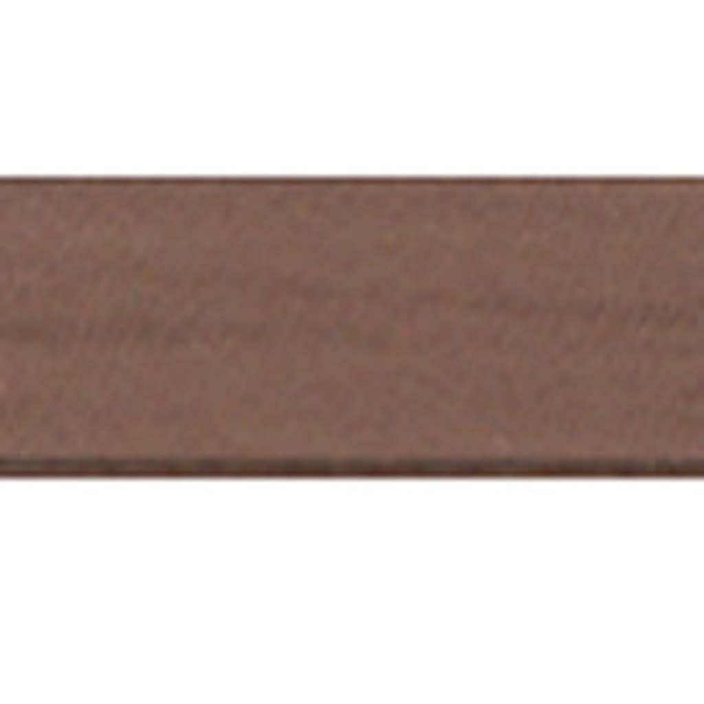 Brown Double fold Bias Tape