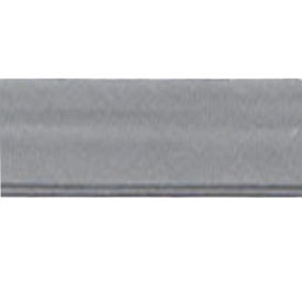 Light Grey Double fold Bias Tape