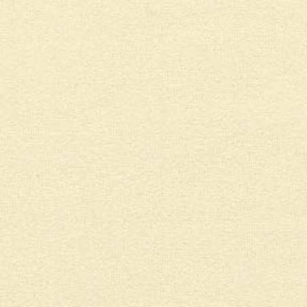 Solid Ivory Flannel - 1/2 yard