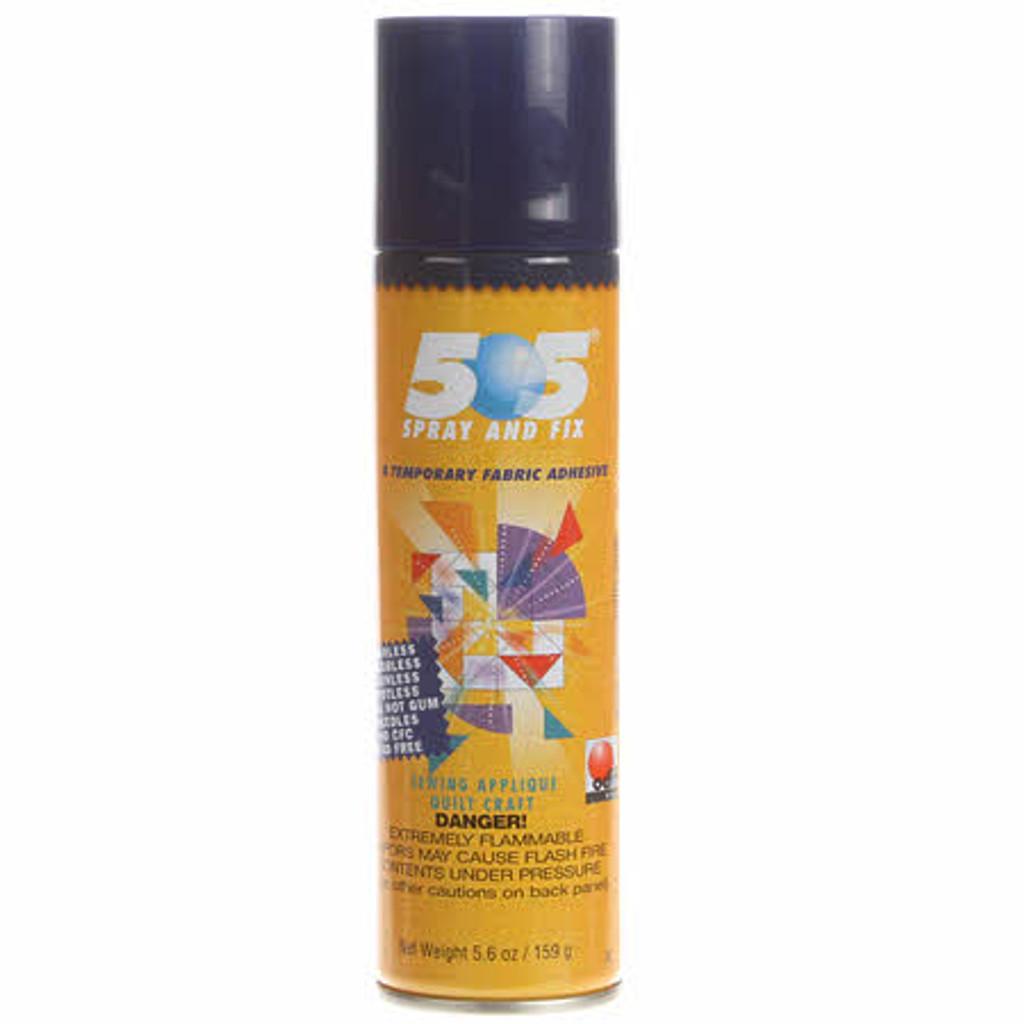 505 Spray - 6.22oz