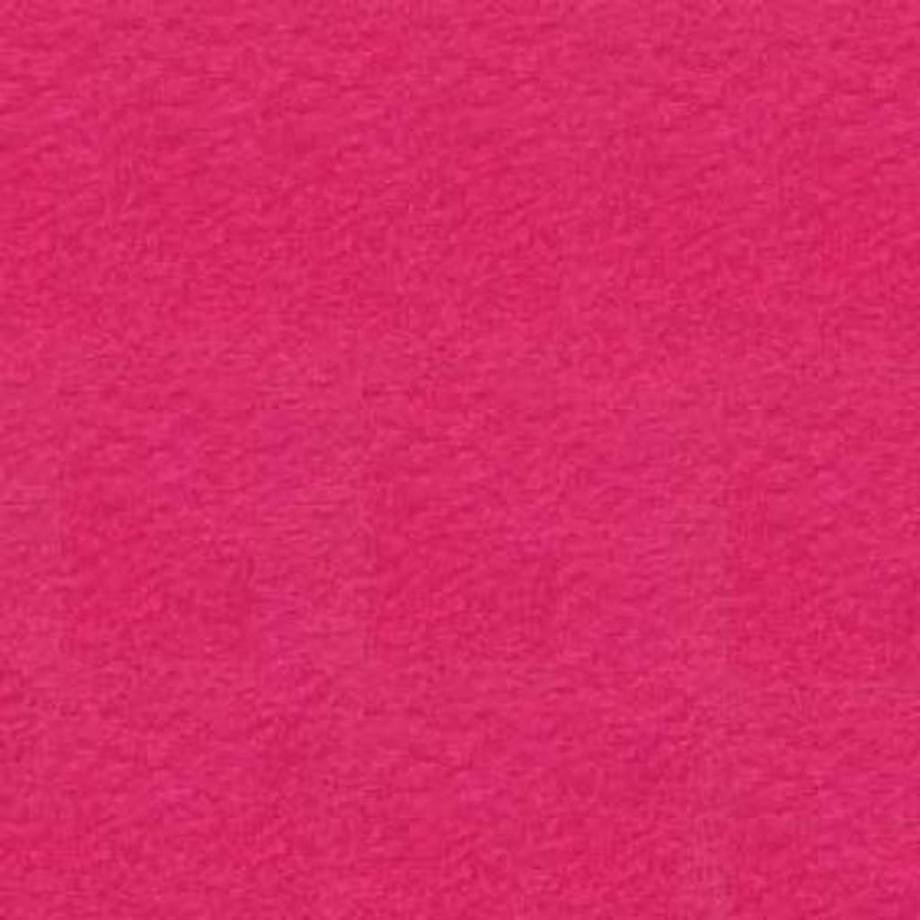 Hot Pink Anti-Pill Fleece