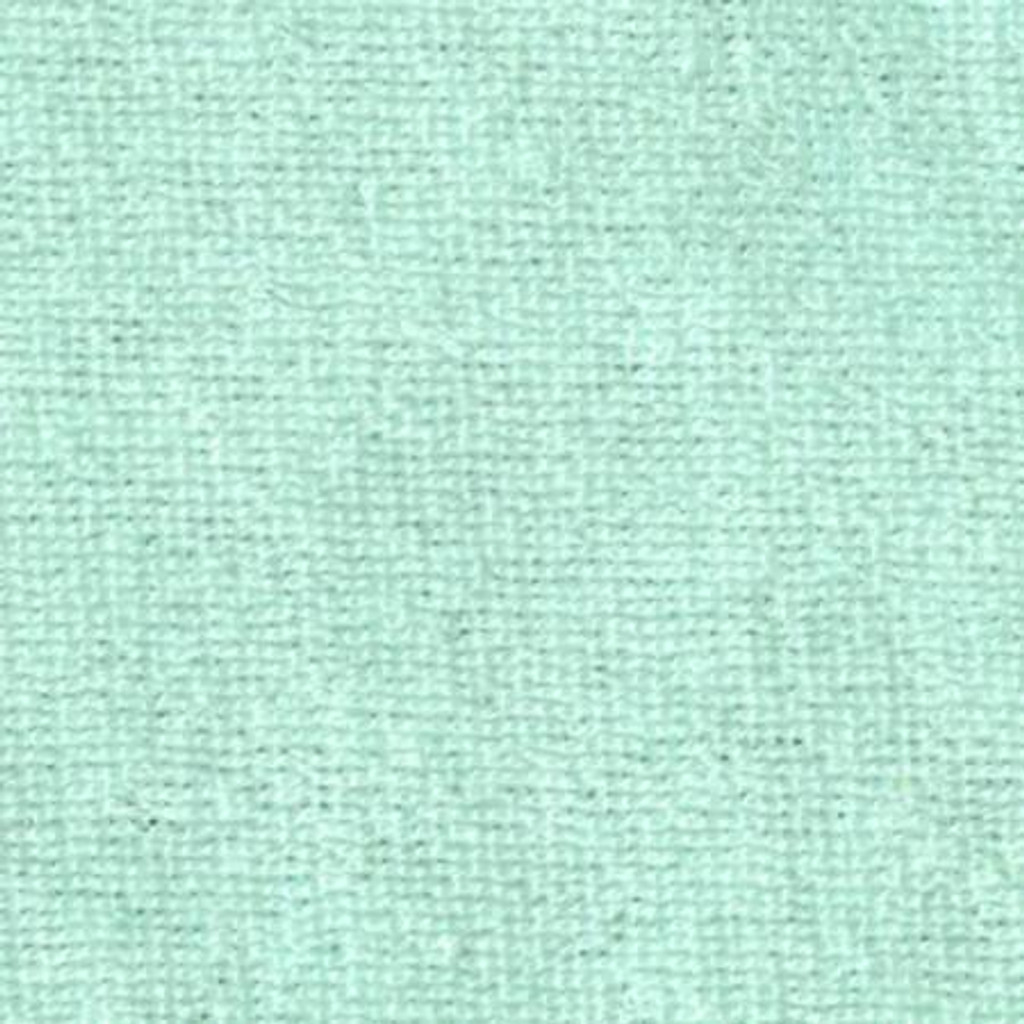 Mint Green Baby Terry Knit