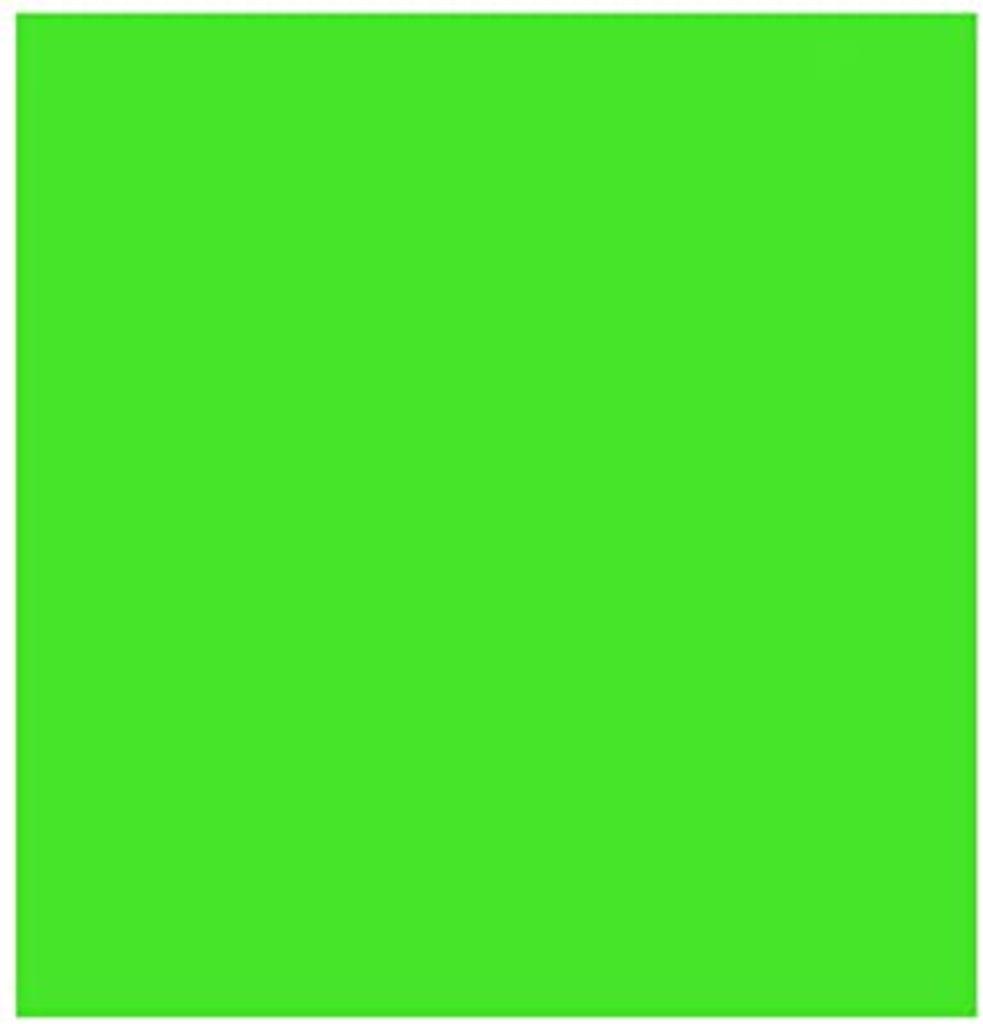 Lime 10oz Knit - 1/2 yard