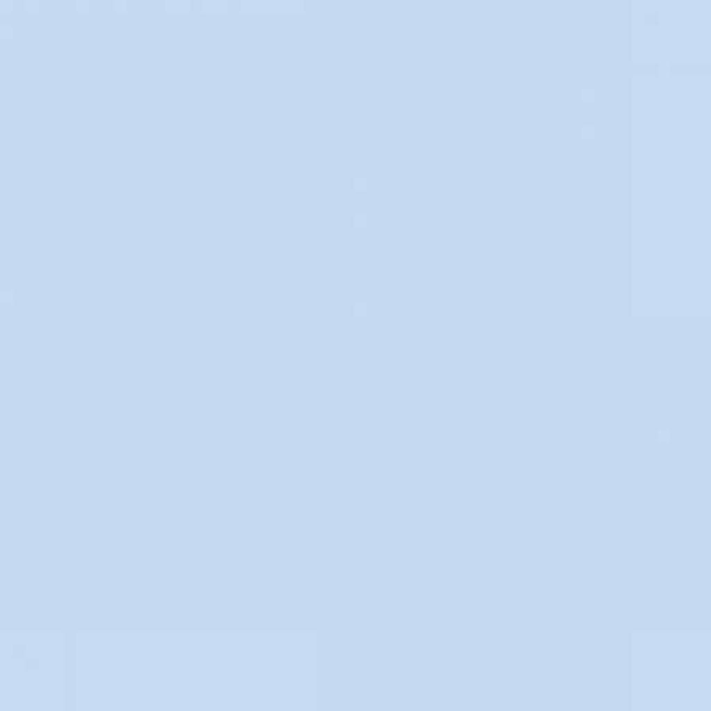 Solid Light Blue Flannel - 1/2 yard