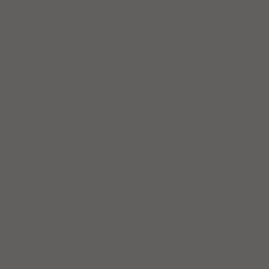 Graphite Solid Art Gallery Knit (KS-114)