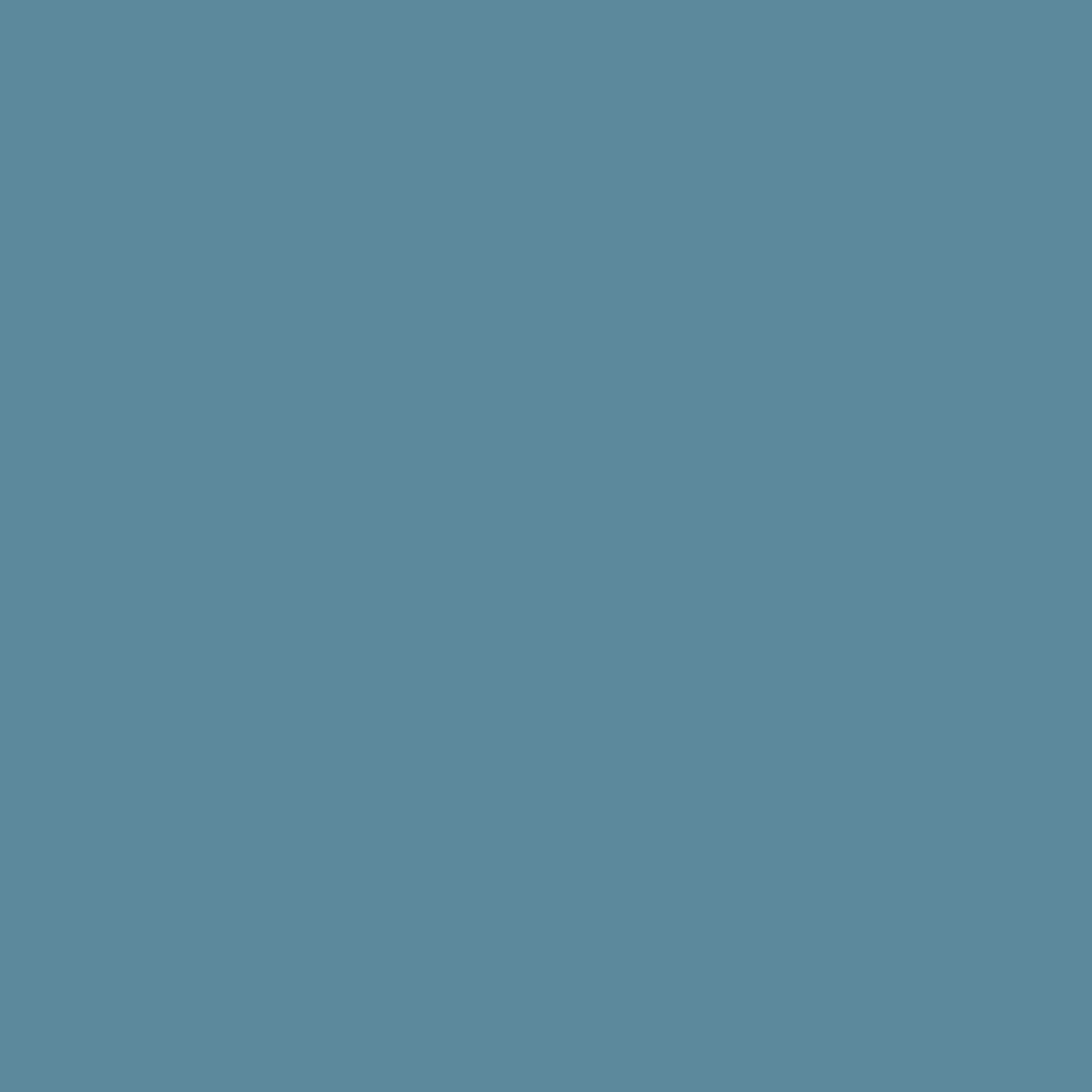 Buna Blue Solid Art Gallery Knit (KS-115)