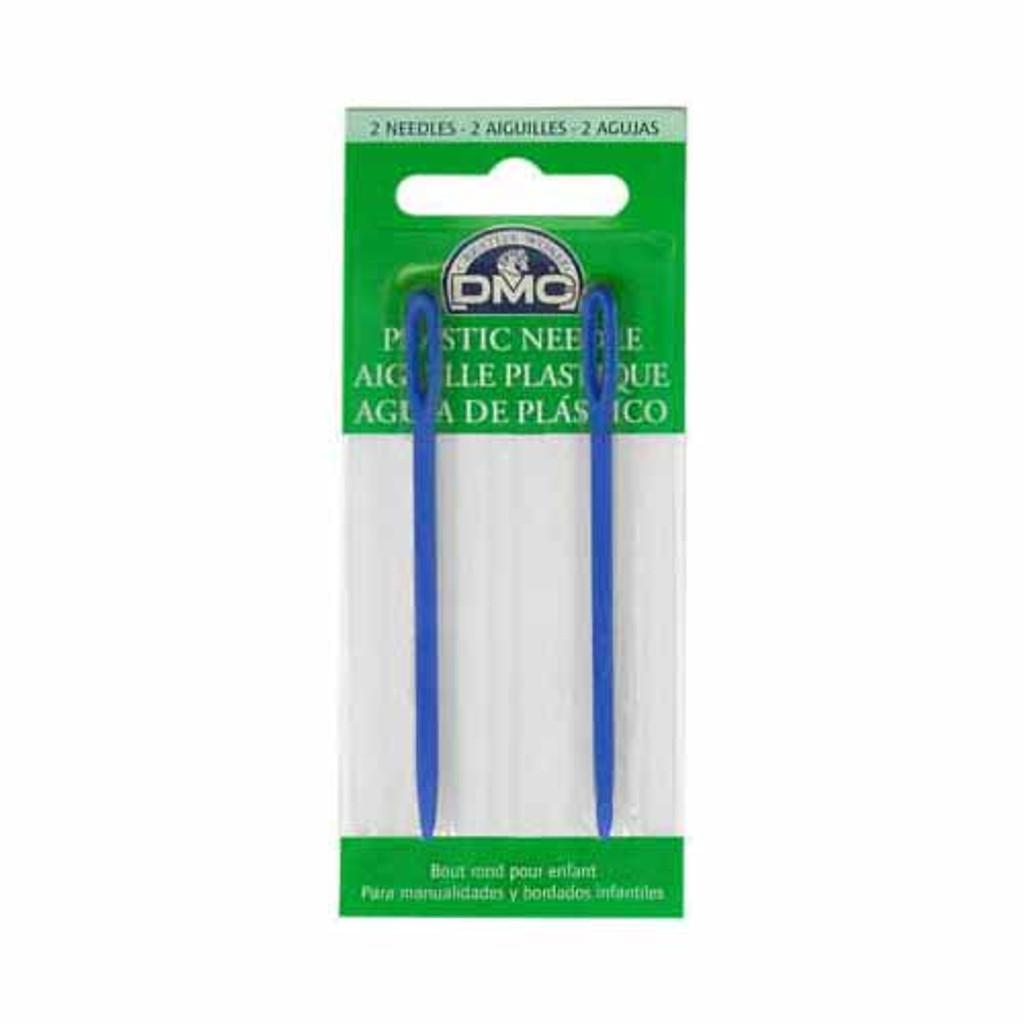 Plastic Craft Needle 2 pack
