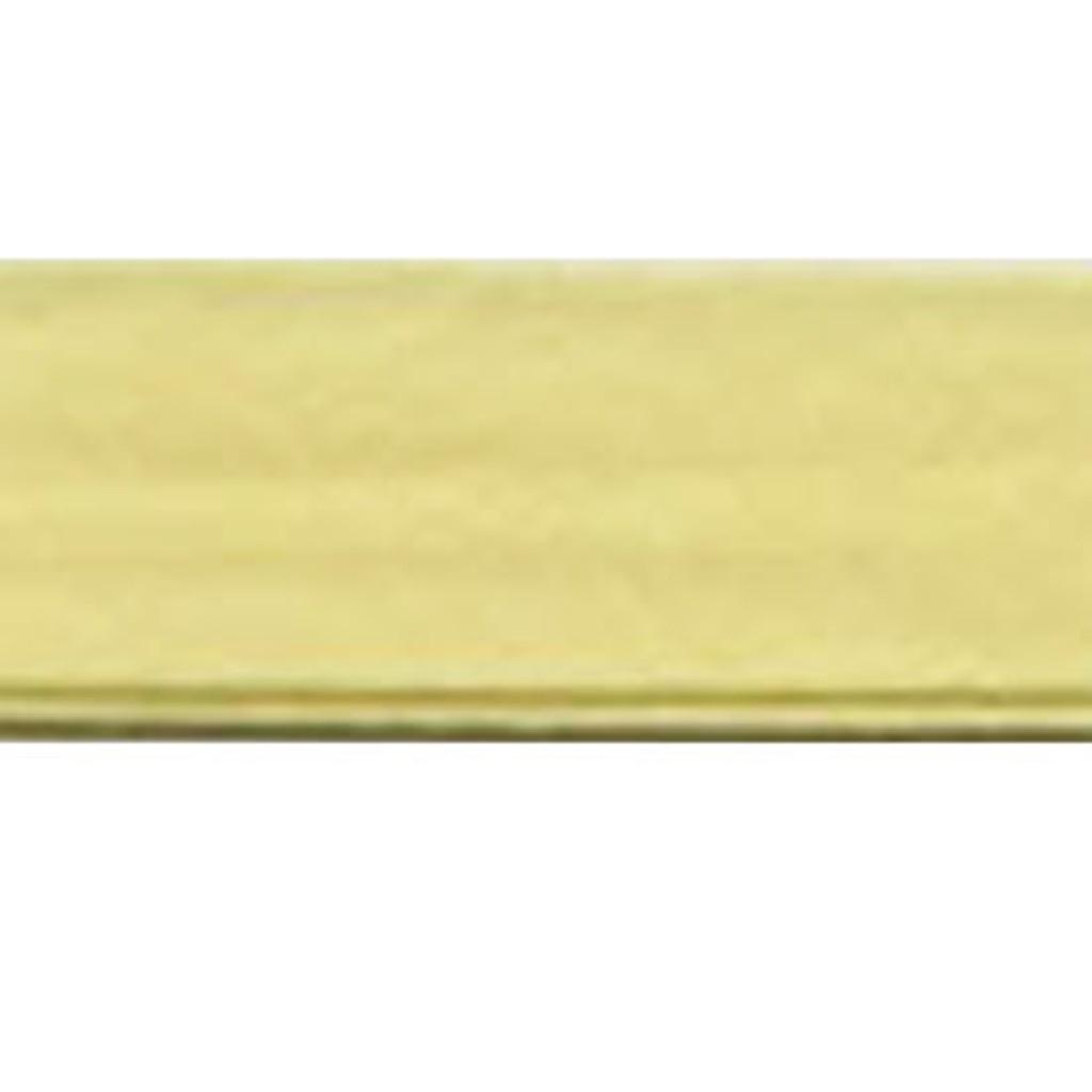 Light Yellow Double fold Bias Tape