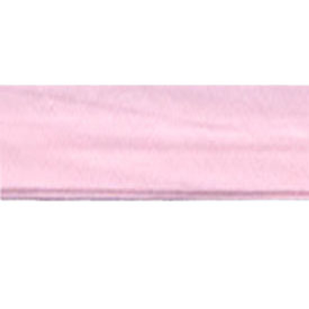 Light Pink Double fold Bias Tape
