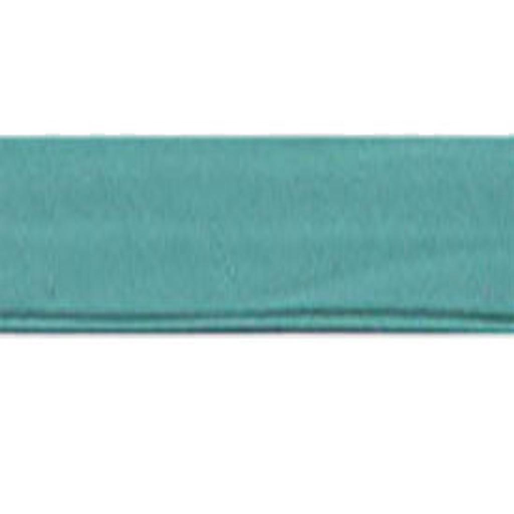 Jade Double fold Bias Tape