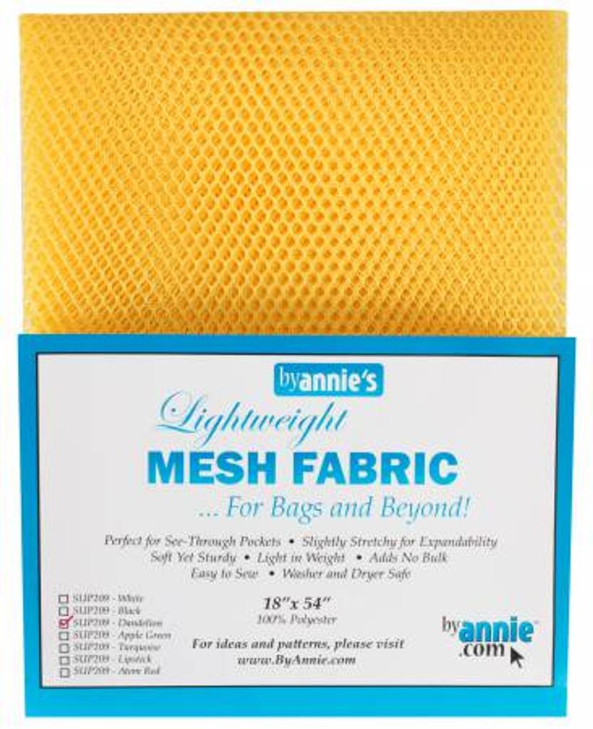 Mesh Lite Weight Package - Dandelion