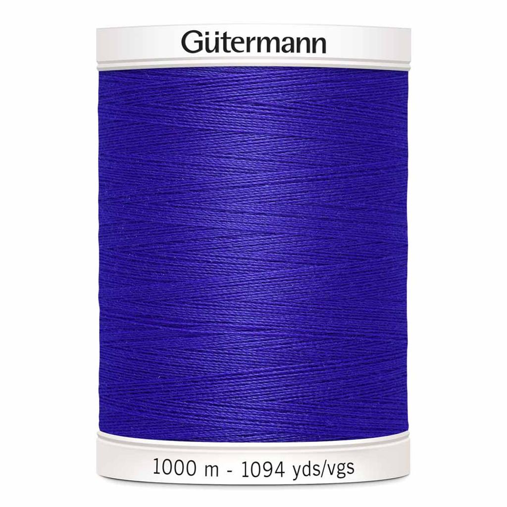 Purple #945 Polyester Thread - 1000m