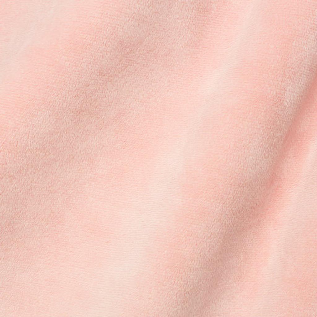 Shell Smooth - Shannon Fabrics Cuddle Minky - 1/2 yard