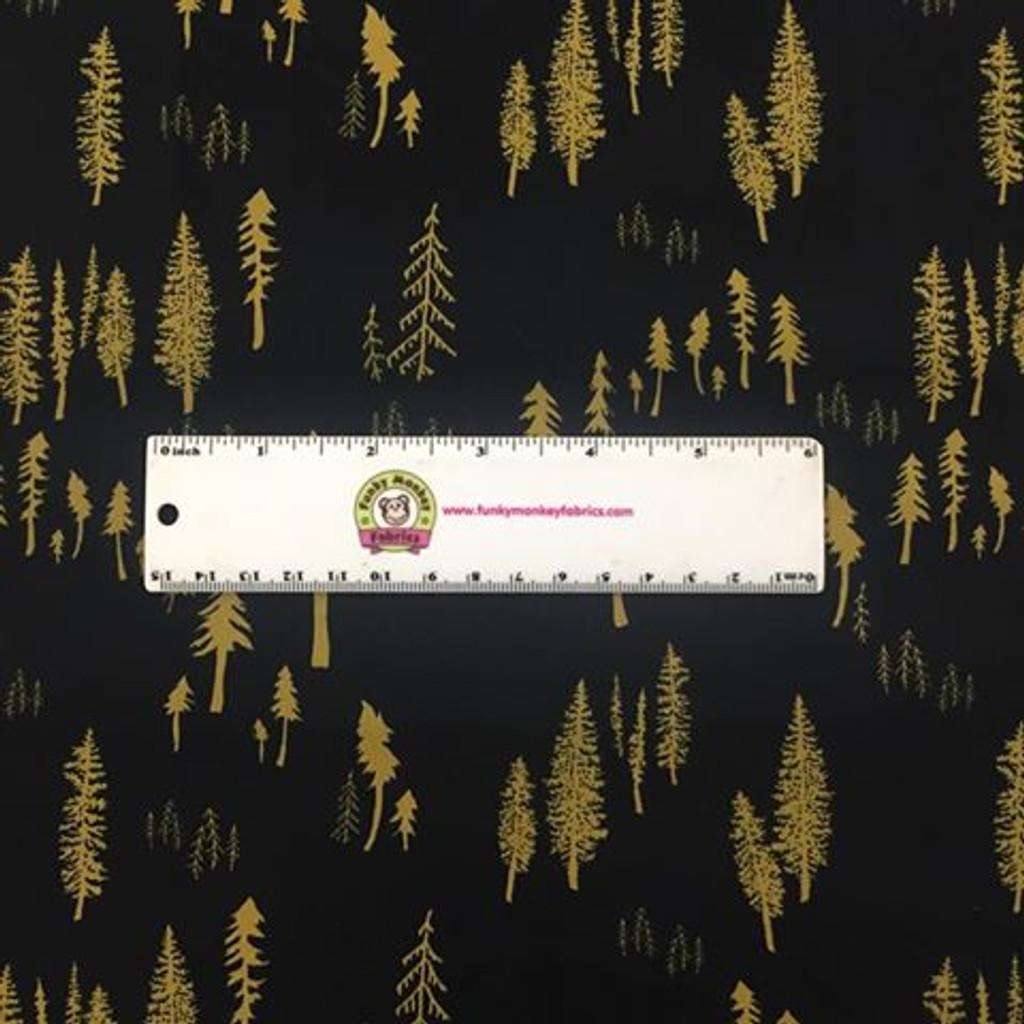 Timberland Woodlands - Art Gallery Cotton