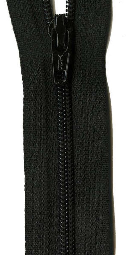 35.5cm/14in Zipper - Basic Black