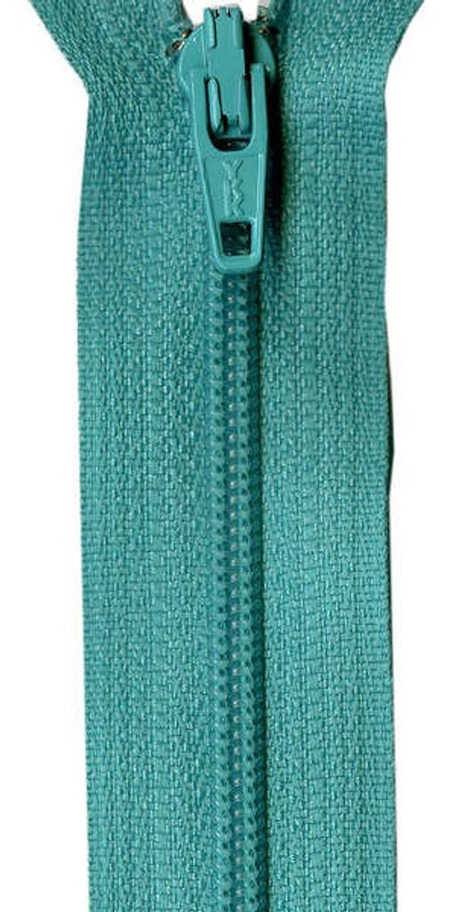 35.5cm/14in Zipper - Tahiti Teal