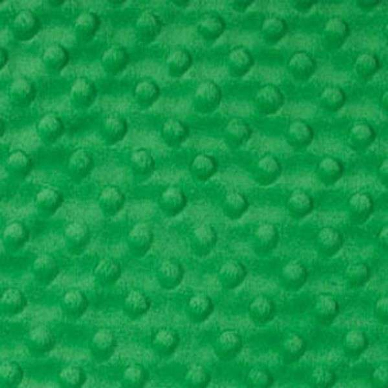 """Minky Dimple Dot DARK OLIVE Fabric 60/"""" wide Sold By the Yard"""