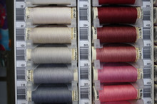 Eggshell #22 Polyester Thread - 100m