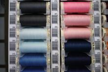 Silver Shine #202 Polyester Thread - 100m