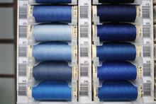 Wedgewood #218 Polyester Thread - 100m
