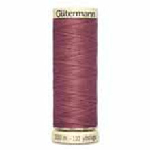 Dark Rose #324 Polyester Thread - 100m