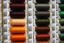 Rust #570 Polyester Thread - 100m