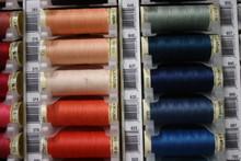Arctic North #637 Polyester Thread - 100m