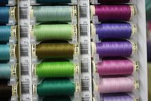 Light Green #704 Polyester Thread - 100m