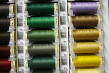 Goldenrod #850 Polyester Thread - 100m