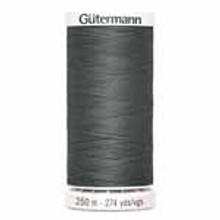 Rail Grey #115 Polyester Thread - 250m