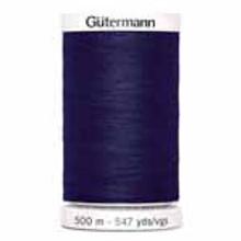 Navy #272 Polyester Thread - 500m