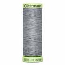 Stone #110 Polyester Top Stitching - 30m