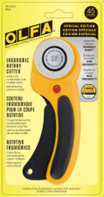 45mm Deluxe Ergonomic Rotary Cutter (RTY2DX)