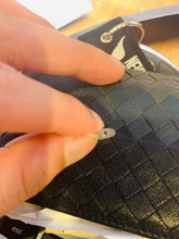 Clear Resin Mask Elastic Adjuster