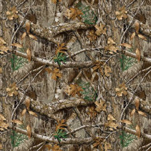 Realtree Edge - Sykel Cotton - 1/2 yard (10286-X)